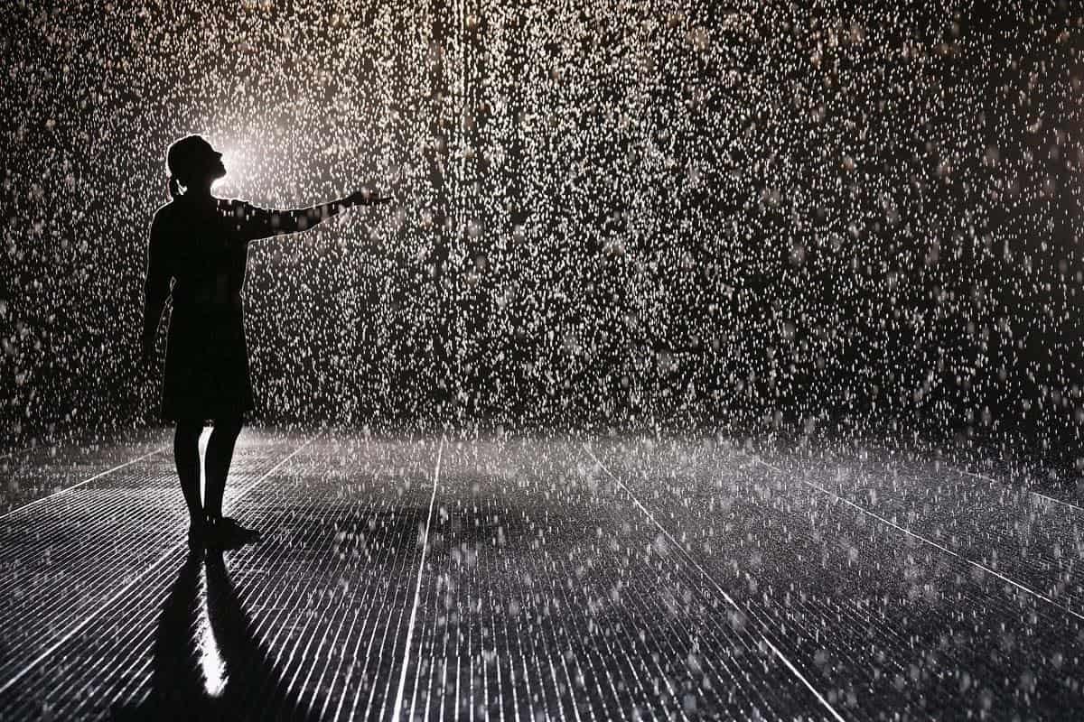 صورة تفسير حلم مطر غزير , المطر ورؤيته وتفسيرة فى منامك