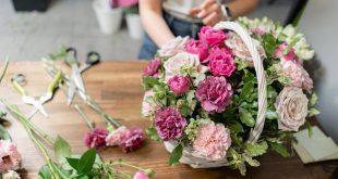صورة اجمل تنسيقات الورود , الرقى فى تنسق الورود