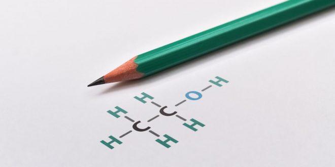 صورة معلومات عن كحول الايثانول ,ما هو الايثانول