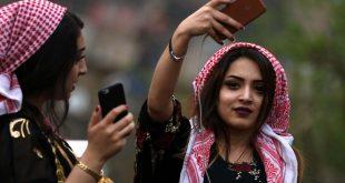 فتيات عراقيات جميلات , جميلات بمواصفات طبيعيه