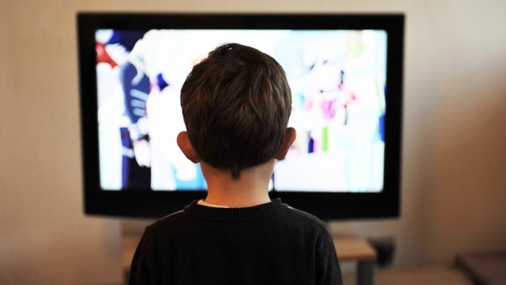صورة التليفزيون ودوره في المجتمع ,ما هو دور