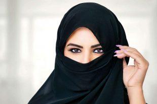 صورة من أكثر الاراء جدل عليه لا يفوتك، حوار بين شخصين عن الحجاب 2223 2 310x205
