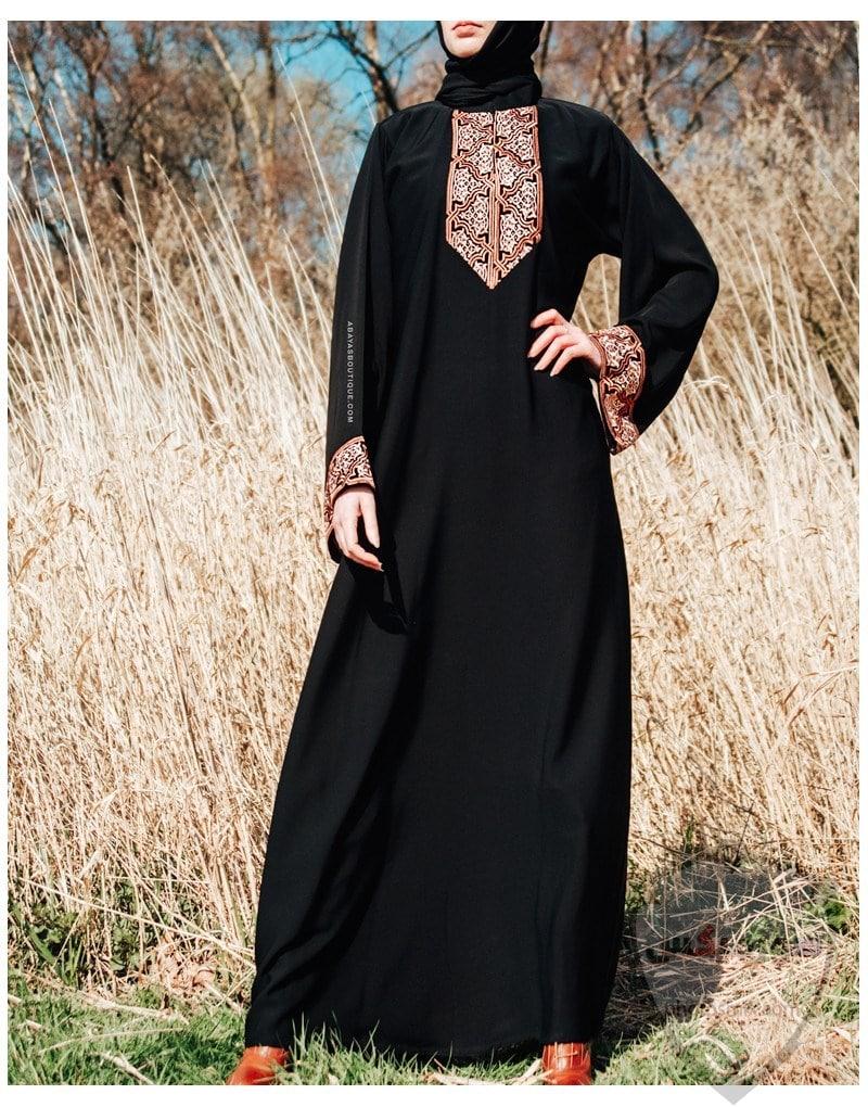 صورة صور بنات سمة لا تفوتك، بنت لابسه عبايه 5548 1