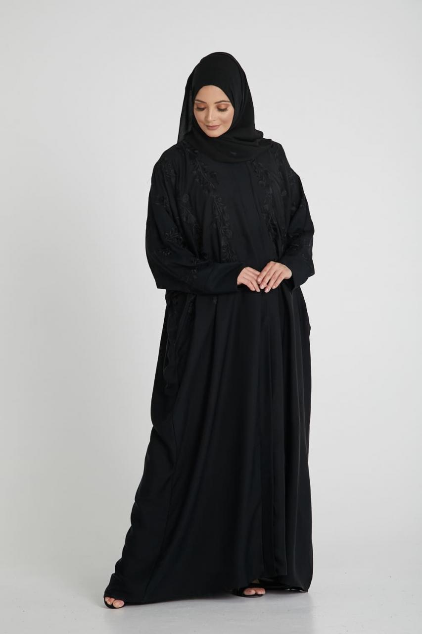 صورة صور بنات سمة لا تفوتك، بنت لابسه عبايه 5548